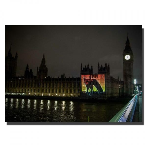 Buy Online The Prodigy - A1 Houses Of Parliament Poster