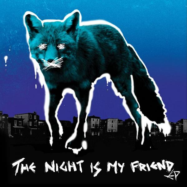 Buy Online The Prodigy - The Night Is My Friend EP (CD) (Limited Edition)
