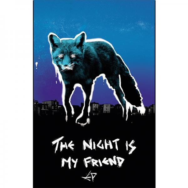 Buy Online The Prodigy - The Night Is My Friend (Cassette) (Limited Edition)