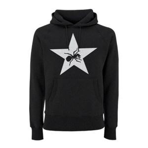 Buy Online The Prodigy - Firestarter Pullover Black Hoodie
