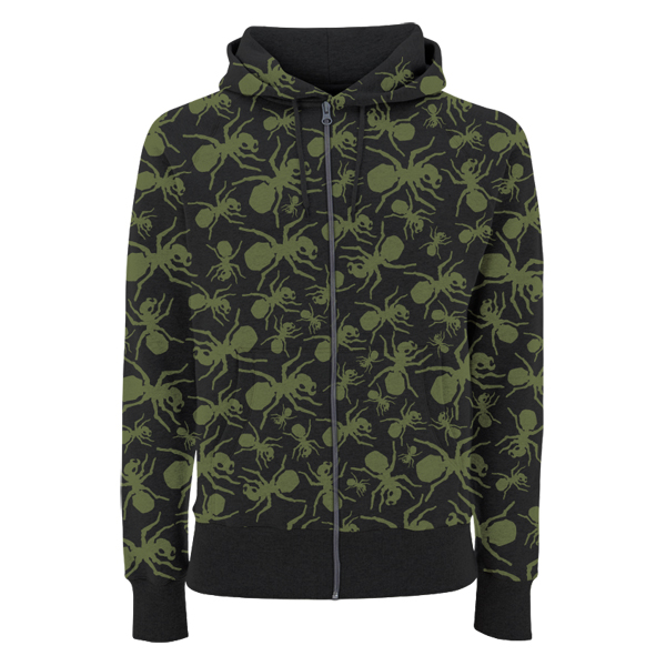 Buy Online The Prodigy - All Over Print Hood