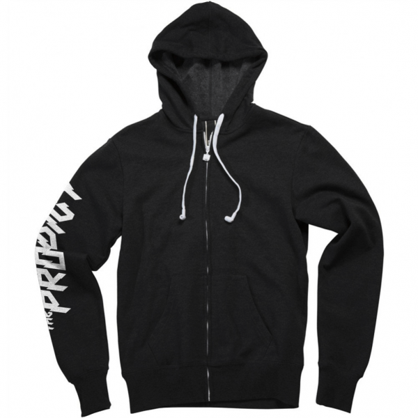 Buy Online The Prodigy - Hoodie Buddie Collaboration Hoodie