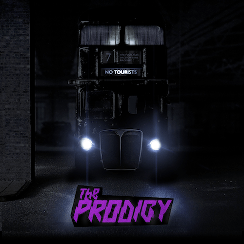 Buy Online The Prodigy - No Tourists