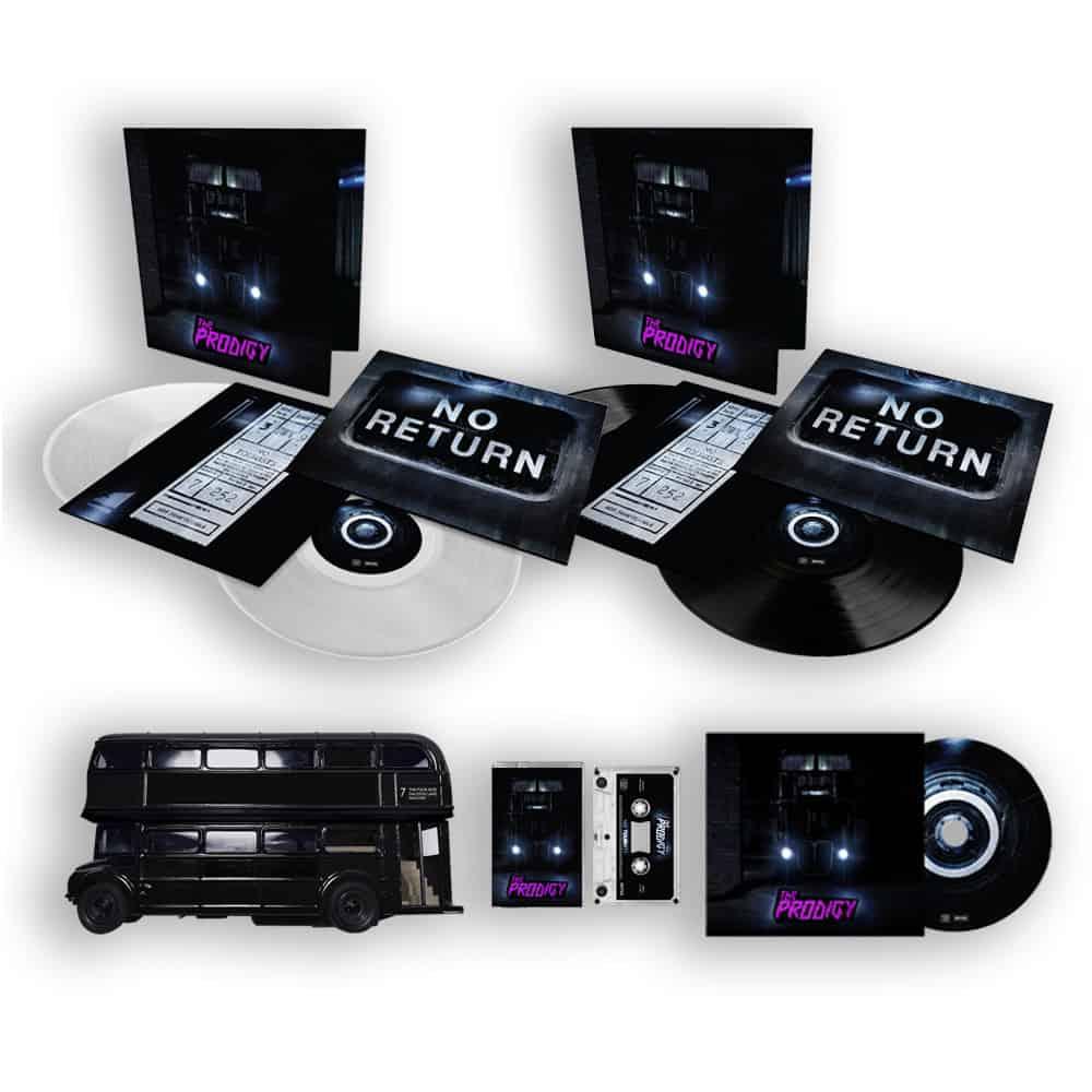 Buy Online The Prodigy - Deluxe Bundle