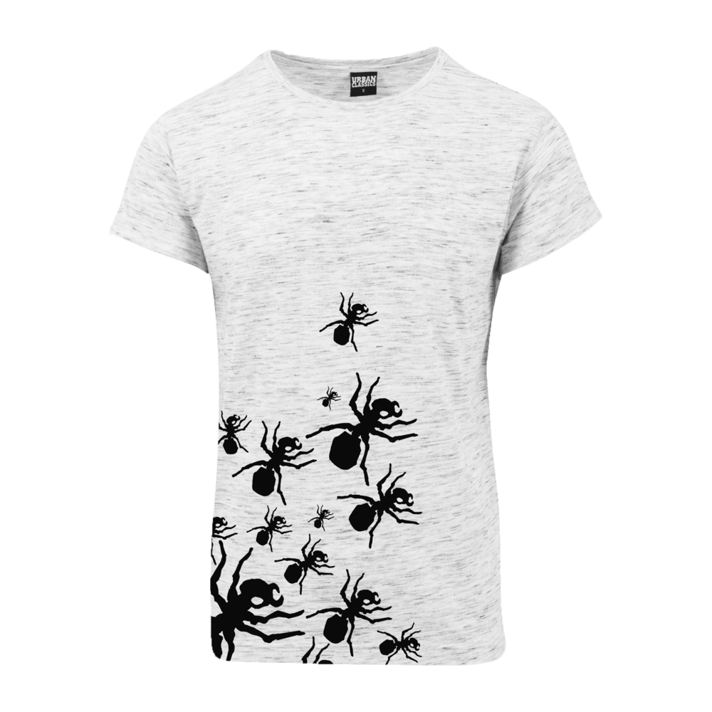 Buy Online The Prodigy - Ant Scatter T-Shirt