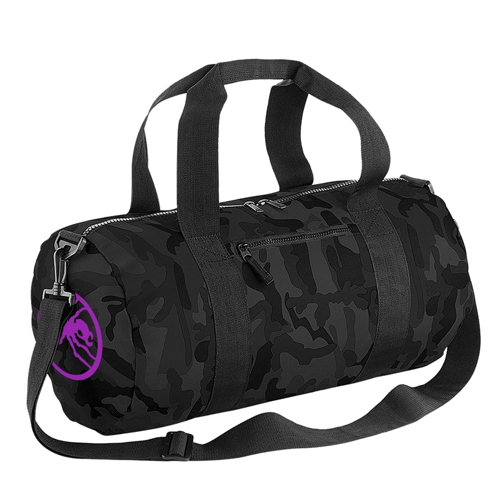 Buy Online The Prodigy - Barrel Gym Bag
