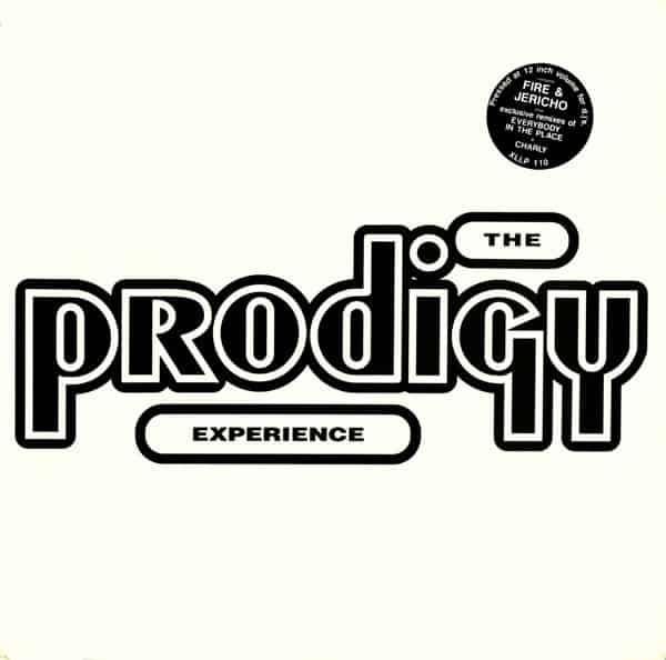 Buy Online The Prodigy - Experience Double Vinyl