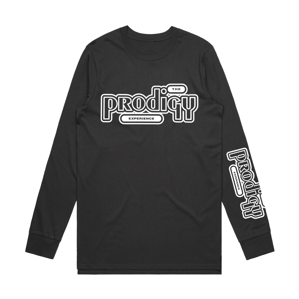 Buy Online The Prodigy - Experience Long Sleeve T-Shirt