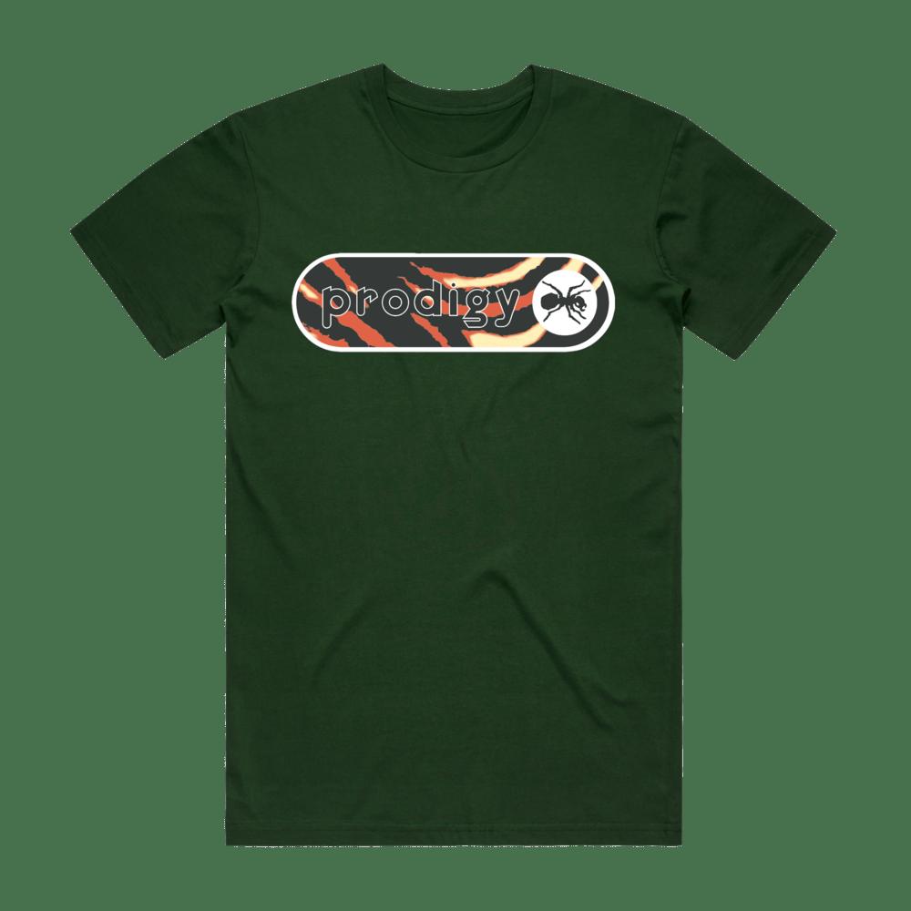 Buy Online The Prodigy - '97 Prodigy Logo T-Shirt