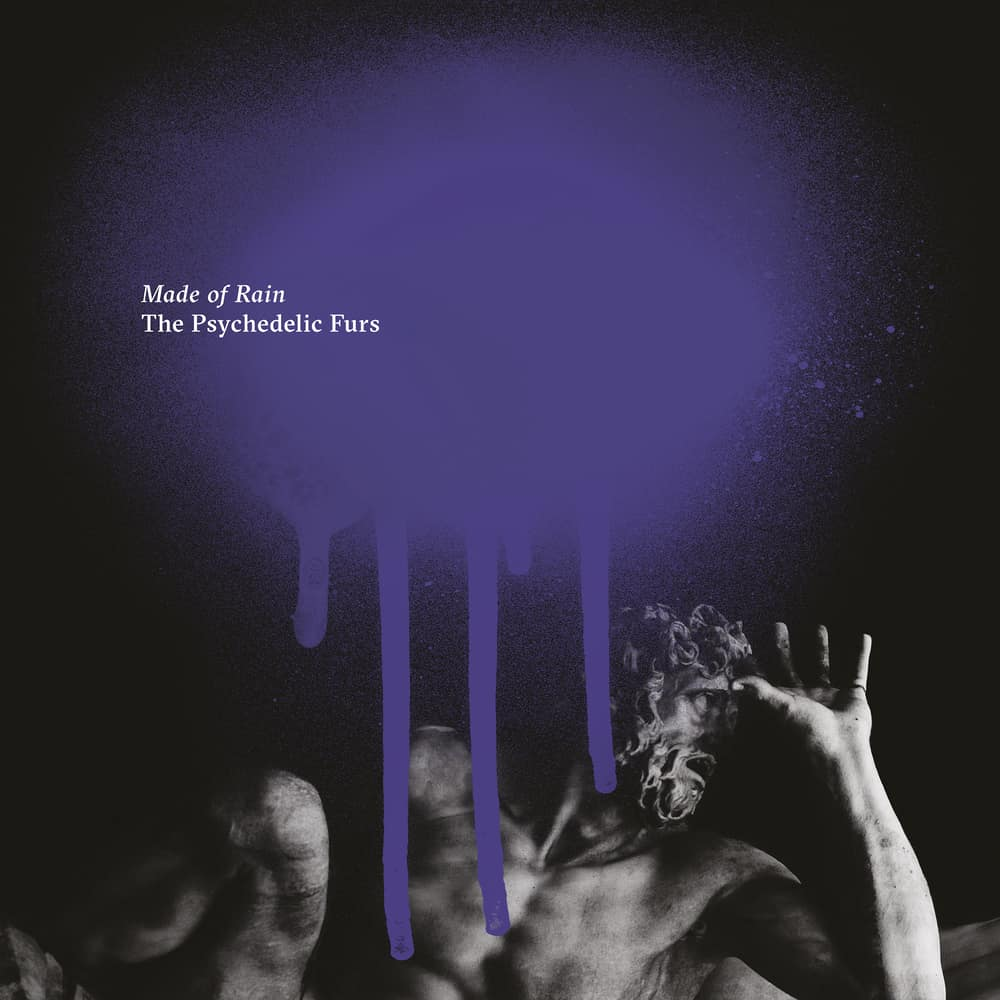 Buy Online The Psychedelic Furs - Made Of Rain Digital Download
