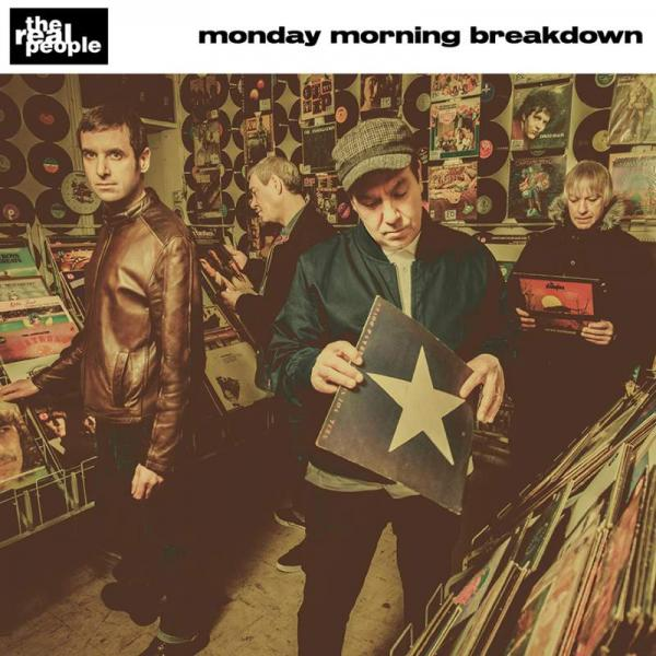 Buy Online The Real People - Monday Morning Breakdown