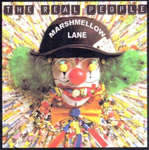 Buy Online The Real People - Marshmellow Lane