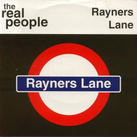 Buy Online The Real People - Rayners Lane