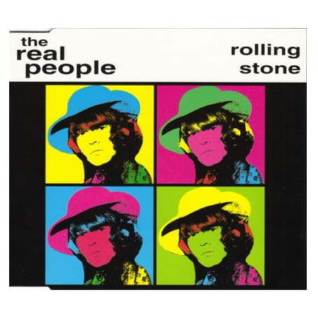 Buy Online The Real People - Rolling Stone