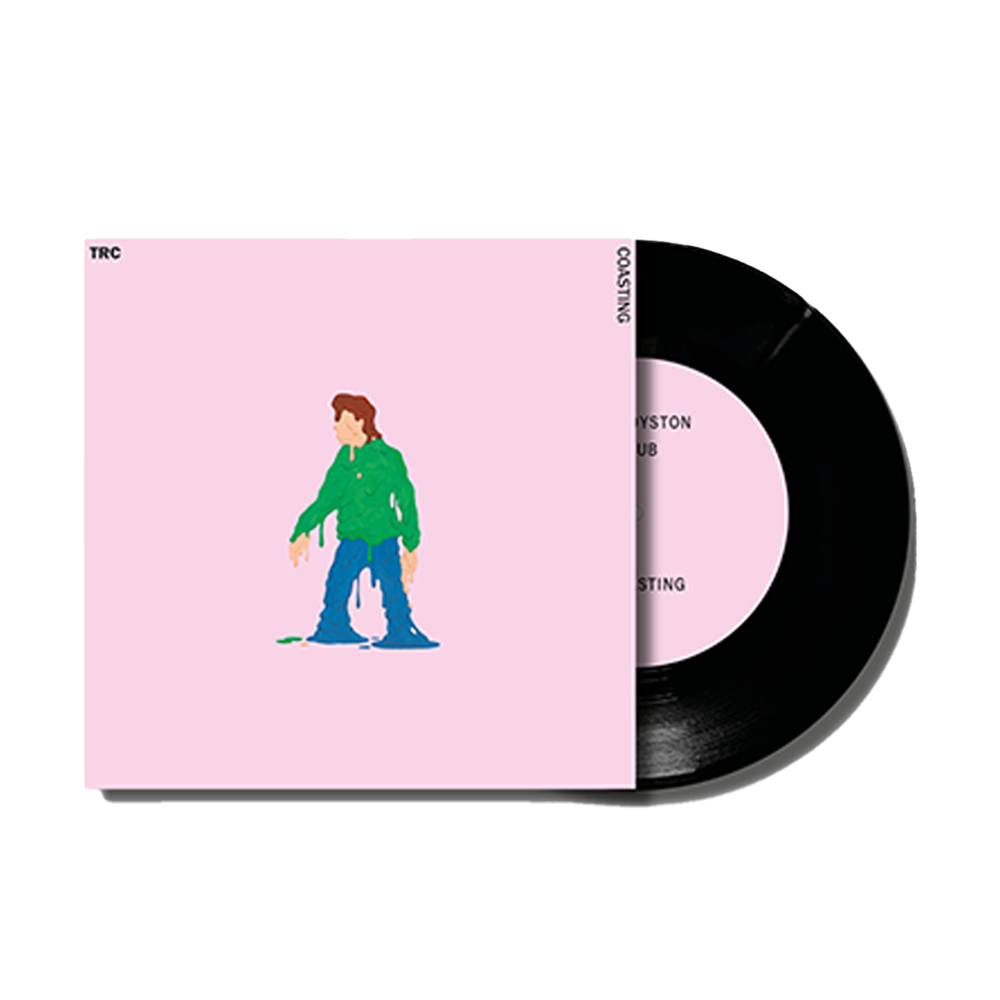 "Coasting - 7"" Vinyl"