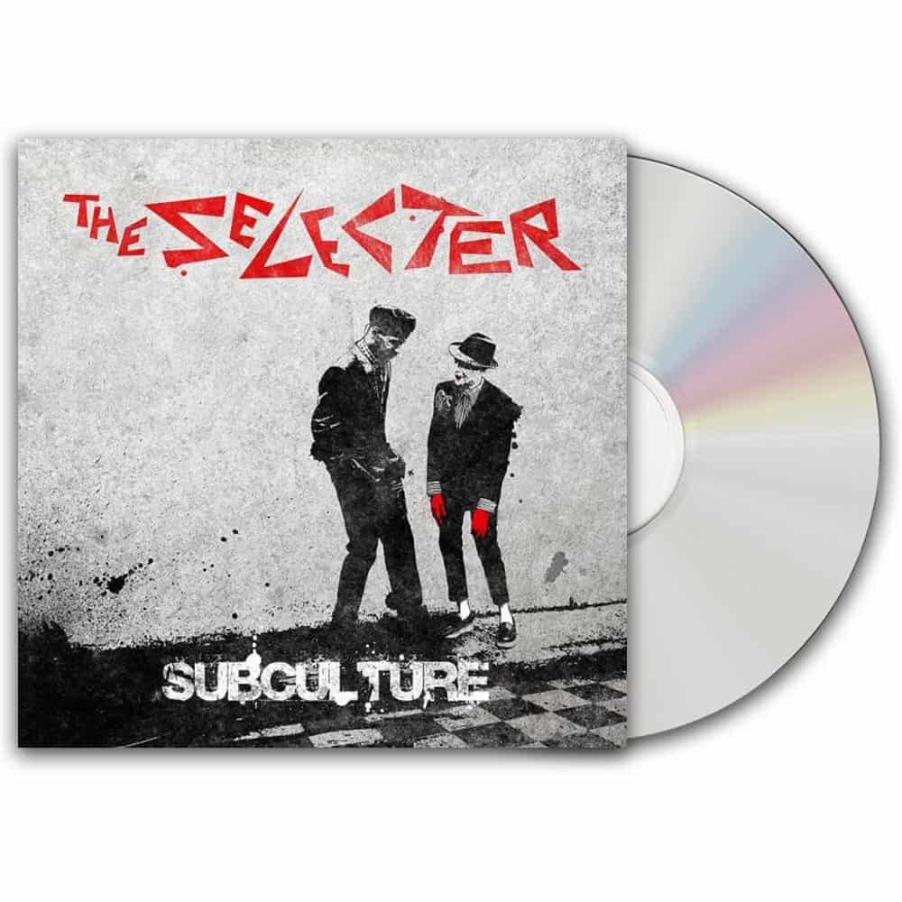 Buy Online The Selecter - Subculture CD Album