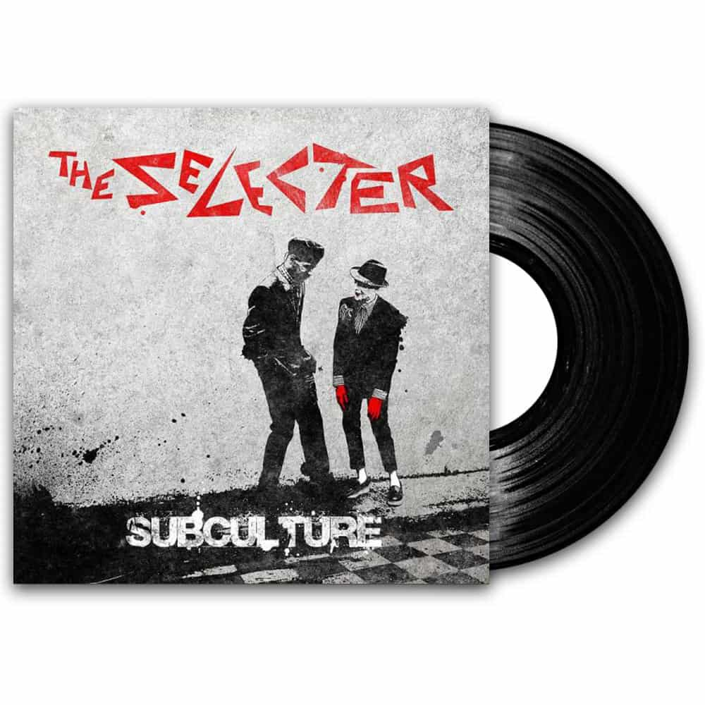 Buy Online The Selecter - Subculture (Heavyweight Limited Edition Vinyl) (Signed)