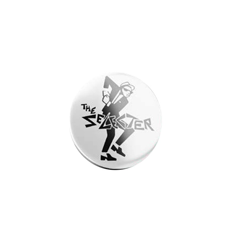 Buy Online The Selecter - White Badge
