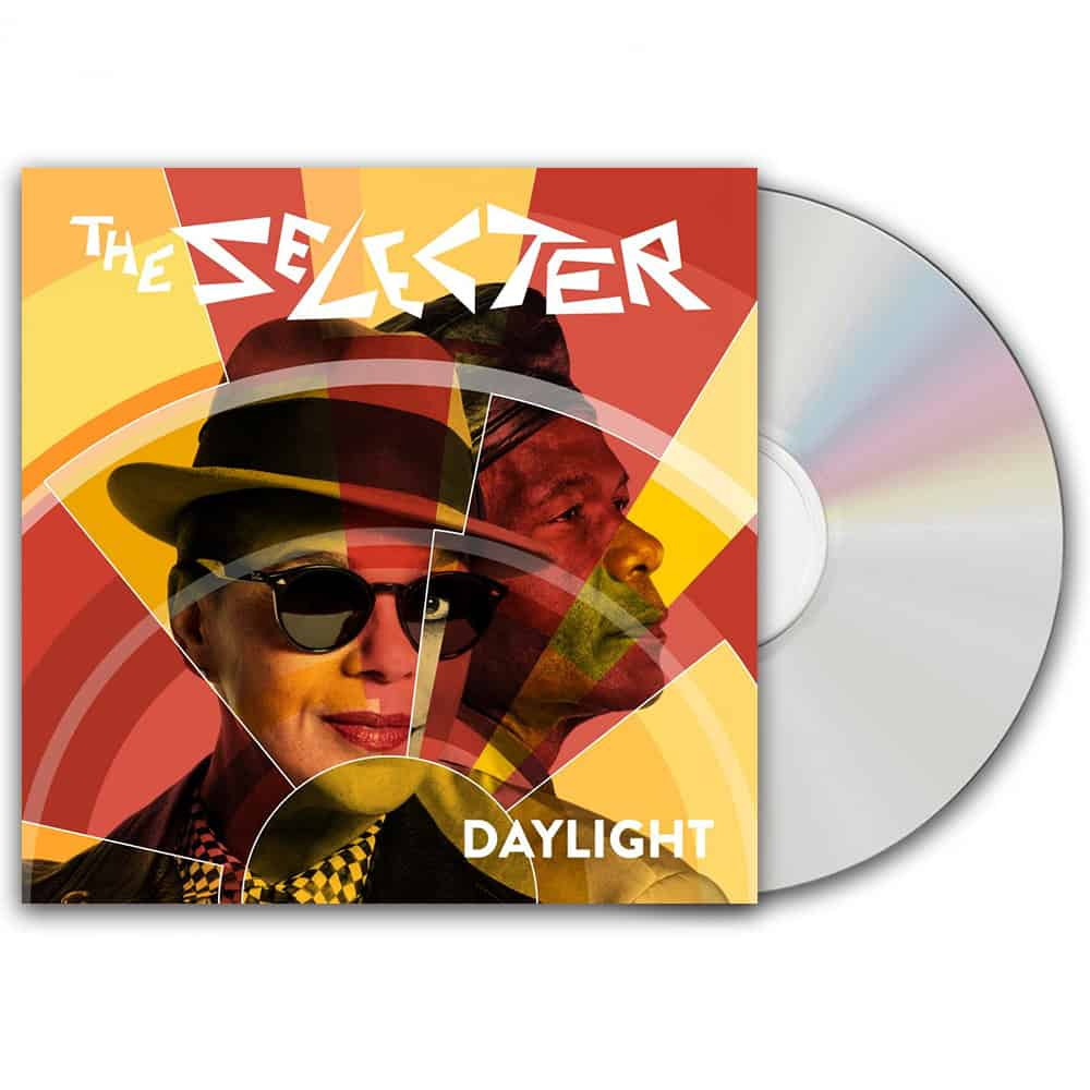 Buy Online The Selecter - Daylight CD Album (Signed)