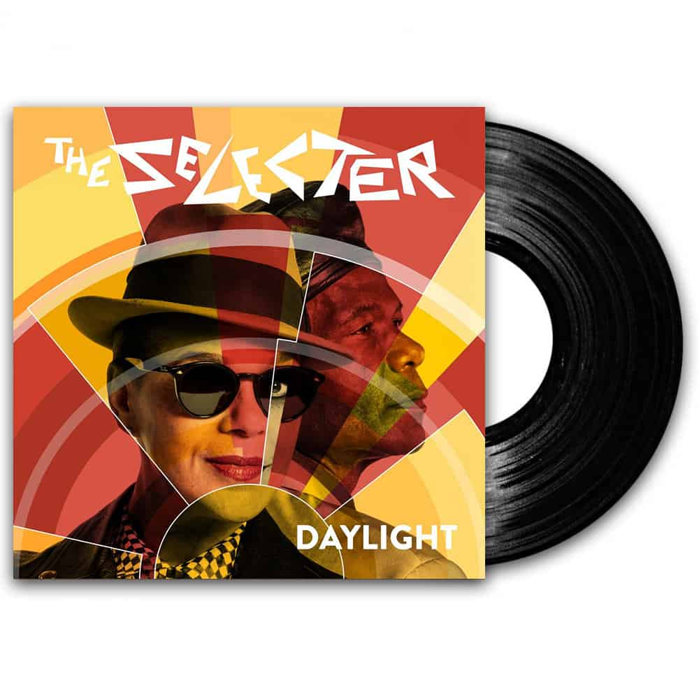 Buy Online The Selecter - Daylight (Signed)