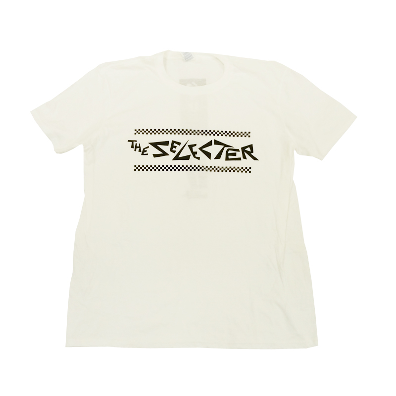 Buy Online The Selecter - Logo T-Shirt
