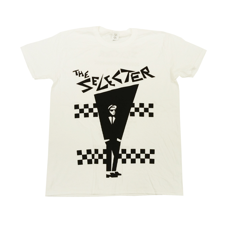Buy Online The Selecter - Large Logo Tour T-Shirt (Feb-May 2018 Dates)