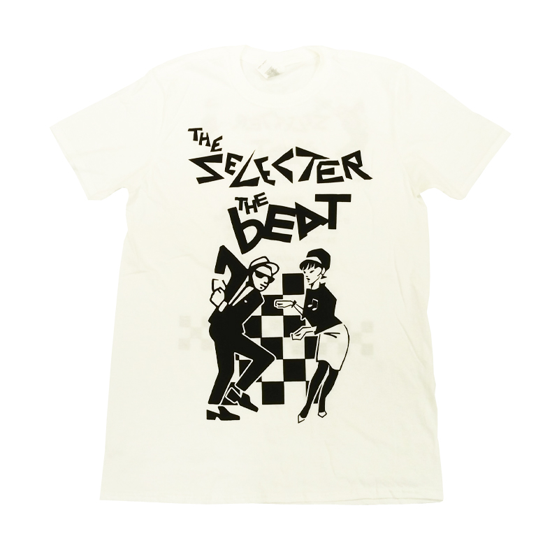 Buy Online The Selecter - 2018 Tour T-Shirt (Feb-March Dates)