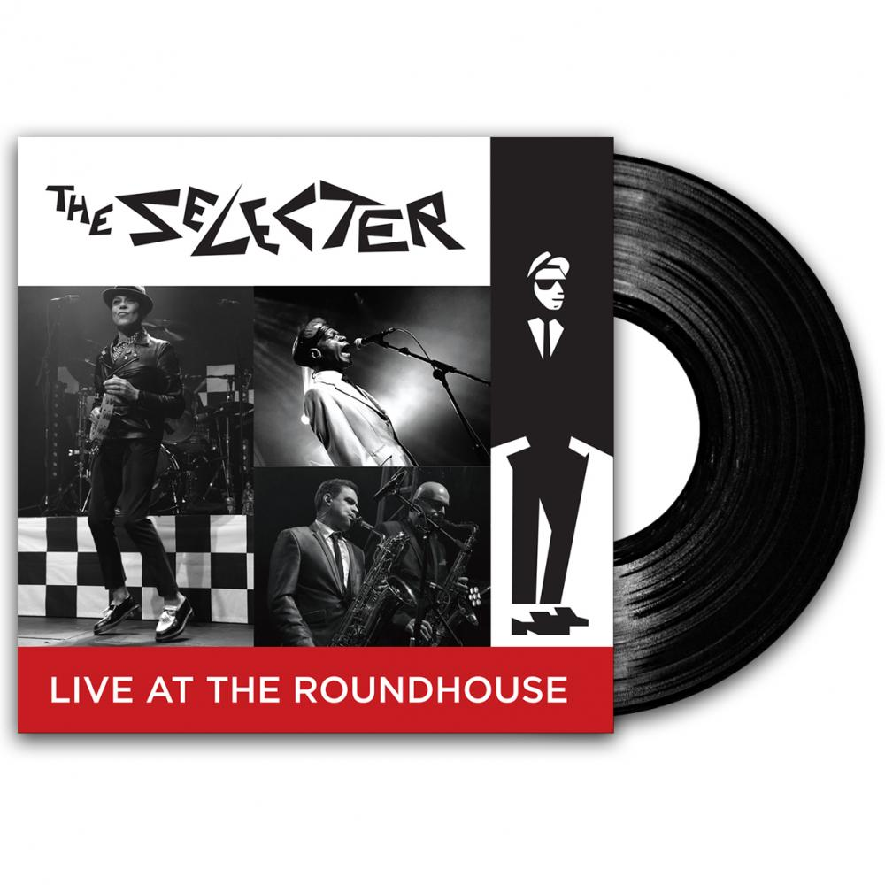 Buy Online The Selecter - Live At The Roundhouse