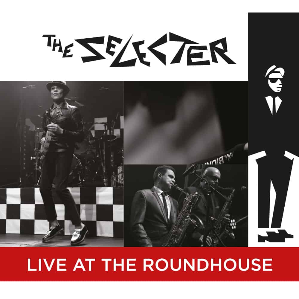 Buy Online The Selecter - Live at the Round House - Digital Album