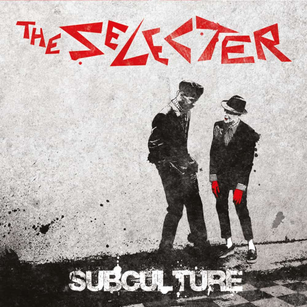 Buy Online The Selecter - Subculture - Digital Album