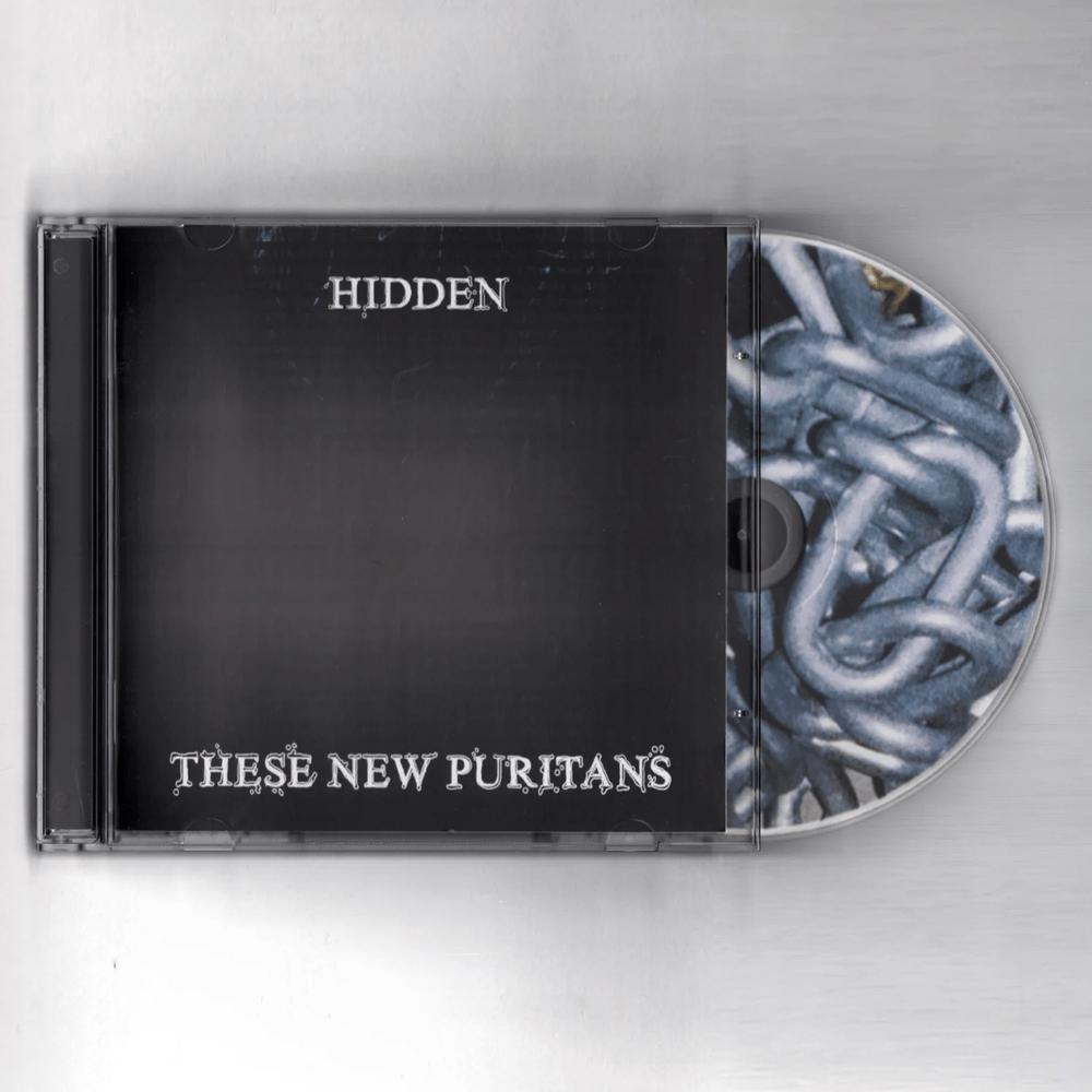 Buy Online These New Puritans - HIDDEN