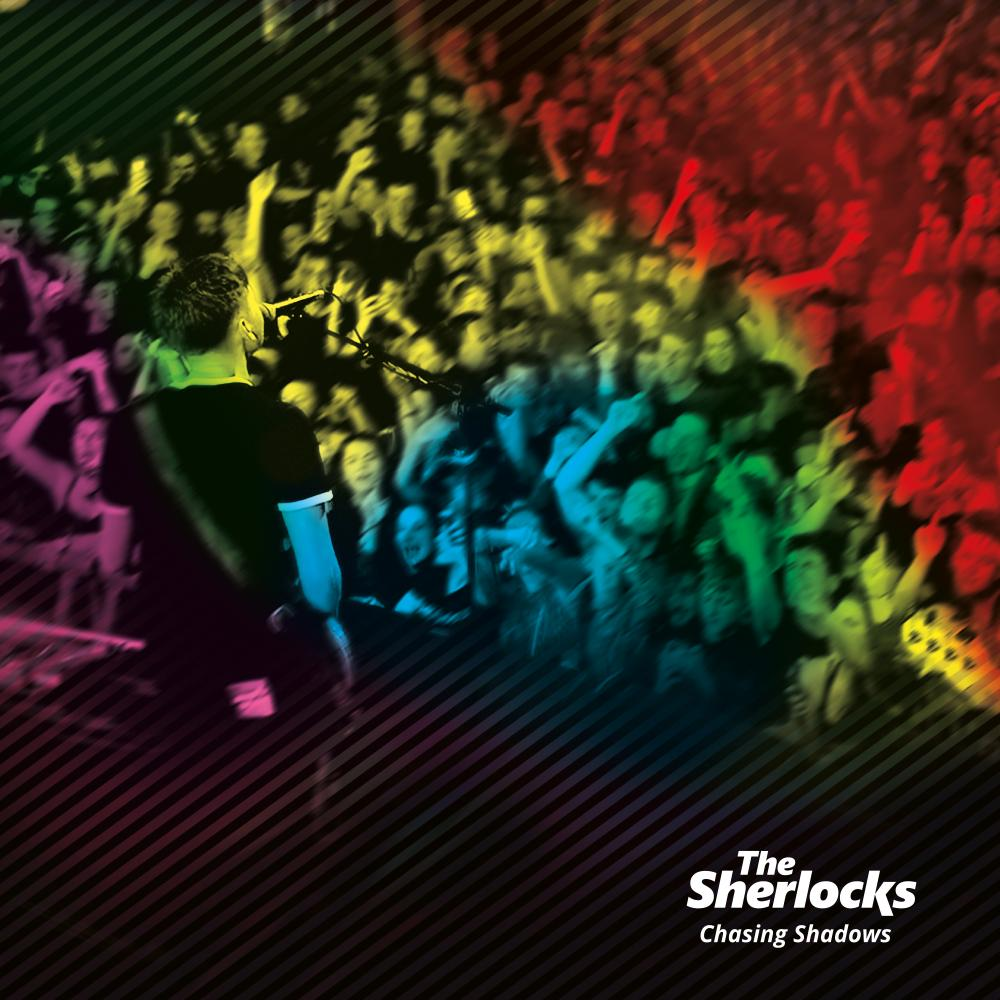 Buy Online The Sherlocks - Chasing Shadows