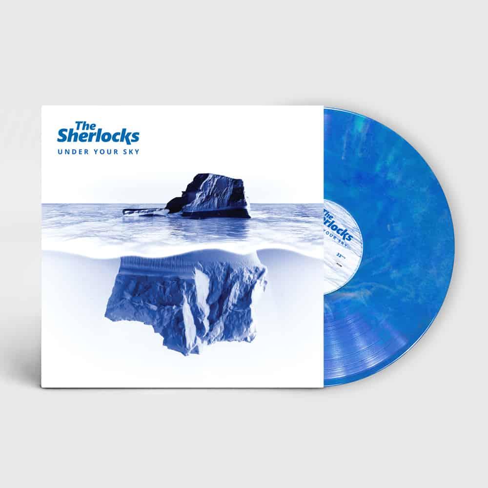 Buy Online The Sherlocks - Under Your Sky (Ltd Edition)