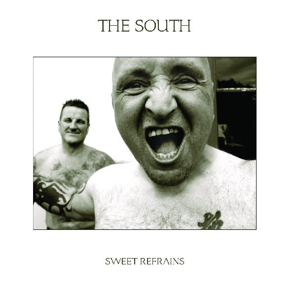 Buy Online The South - Sweet Refrains (Signed)