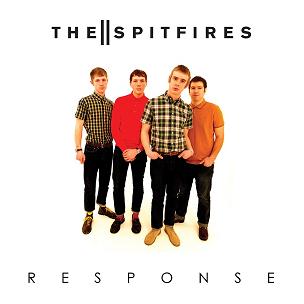 Buy Online The Spitfires - Response CD Album