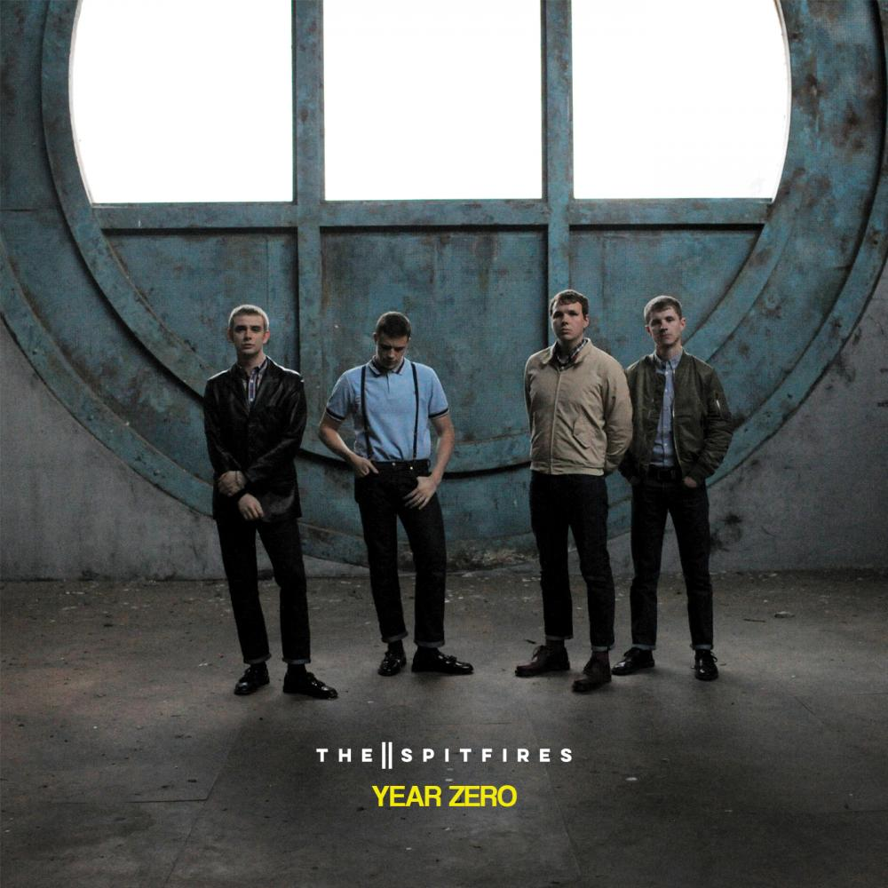 Buy Online The Spitfires - Year Zero Digital Album
