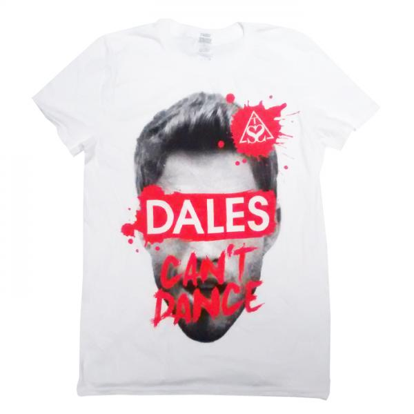 Buy Online The Summer Set - Dales Can't Dance T-Shirt