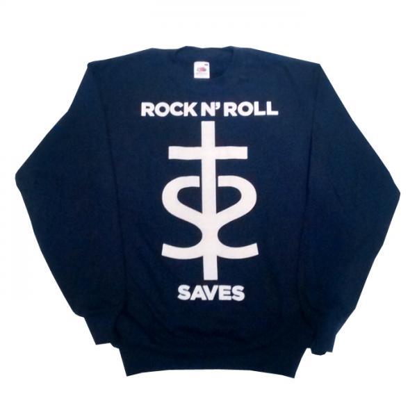 Buy Online The Summer Set - RnR Saves Sweatshirt
