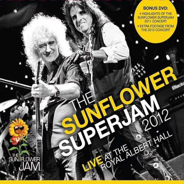 Buy Online Various Artists - The Sunflower Jam (Exclusive 2 DVD set) (PAL)