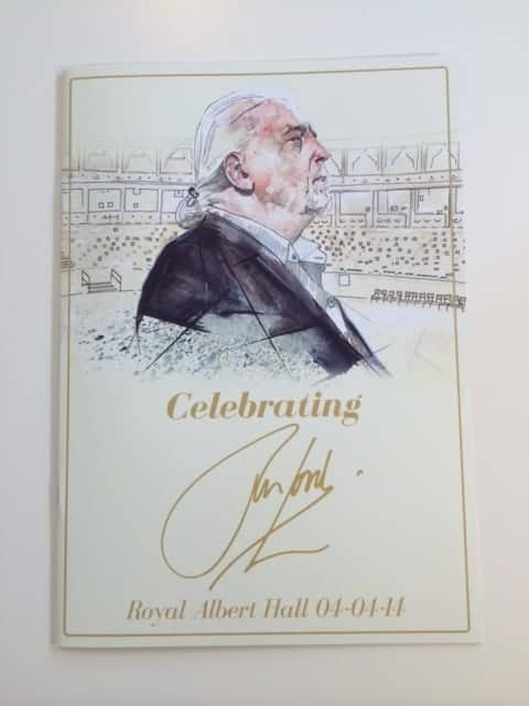 Buy Online The Sunflower Jam - Celebrating Jon Lord - Programme