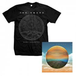 The Sword Official Online Store Merch Music Downloads
