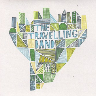 Buy Online The Travelling Band - The Horizon, Me and You