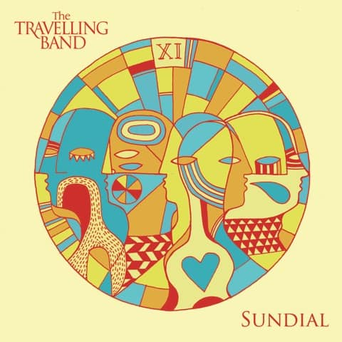 Buy Online The Travelling Band - Sundial
