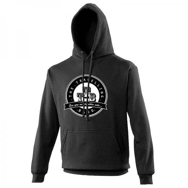 Buy Online The Travelling Band - See You On The Other Side Hoody