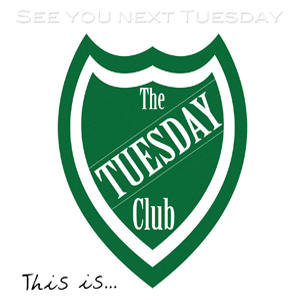 Buy Online The Tuesday Club - See You Next Tuesday (Limited Edition White Vinyl)