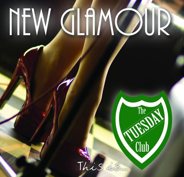 Buy Online The Tuesday Club - New Glamour