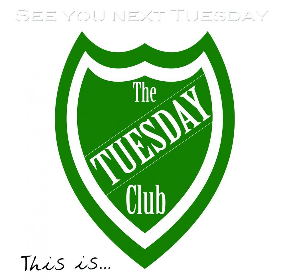 Buy Online The Tuesday Club - See You Next Tuesday