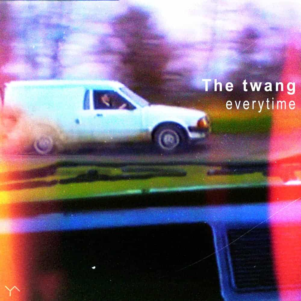 Buy Online The Twang - Everytime Digital Single