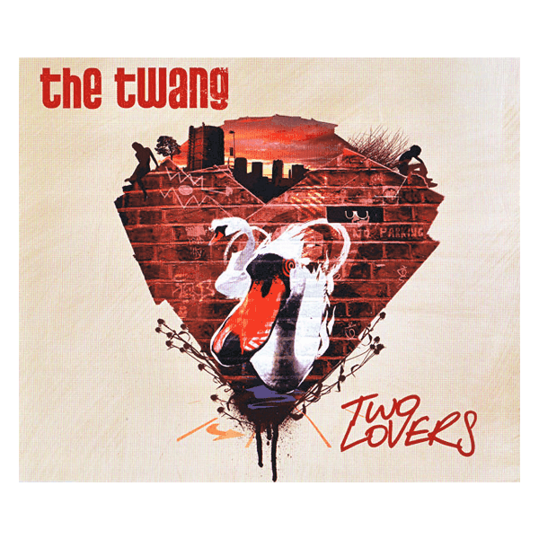 Buy Online The Twang - Two Lovers (Promo Version)