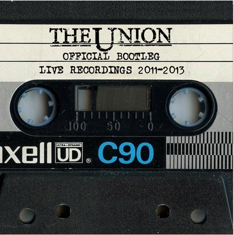 Buy Online The Union - Official Bootleg Live Recordings 2011-2013